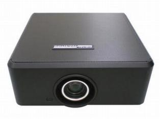 Projector DIGITAL PROJECTION Mvision 230 cine HC 1.86