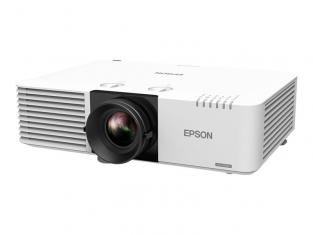 Projector  LED  EPSON EB-L610U