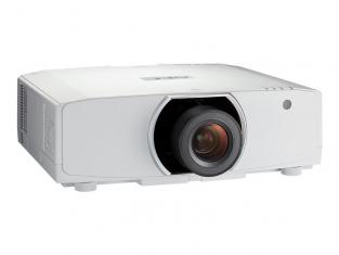 Projector NEC PA853W