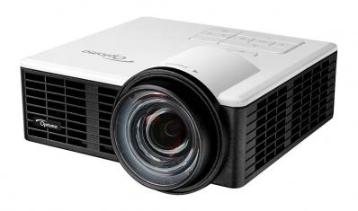 Projector OPTOMA ML1050ST+