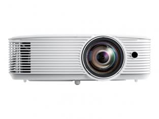 Projector OPTOMA W308STe