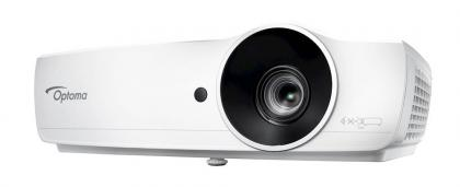 Projector OPTOMA W461