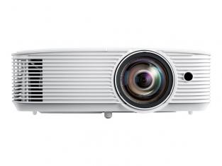 Projector OPTOMA X308STe