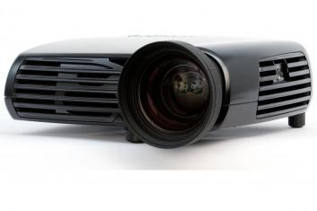 Projector PROJECTIONDESIGN F10 AS3D