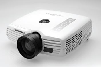 Projector PROJECTIONDESIGN F22 SX+ Medical
